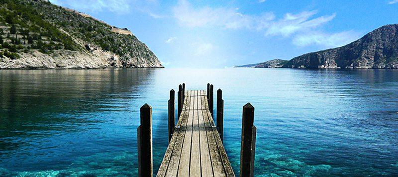 ทะเลสาปแห่งความลับ