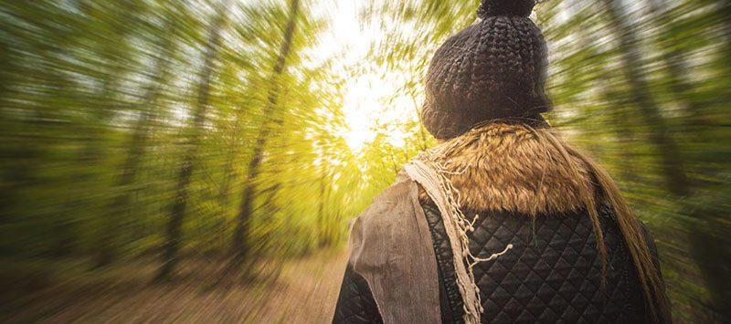 การเตรียมความพร้อมในการเดินป่าเพื่อความปลอดภัย