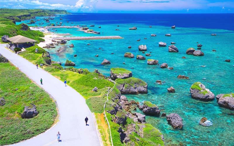 เกาะ โอกินาว่า
